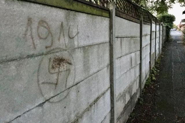 Левскари отново замесени в грандиозен скандал в Англия