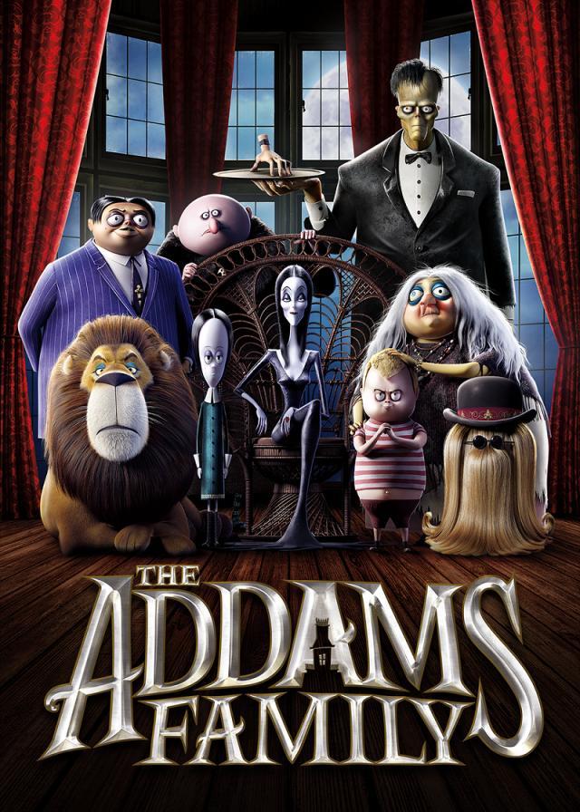 """""""Семейство Адамс"""", """"Близнакът"""" и """"Зомбиленд: Втори удар"""" са сред акцентите на А1 Видеотека през април"""