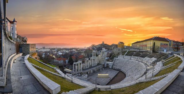 BBC посочи български град за най-спокойния в Европа