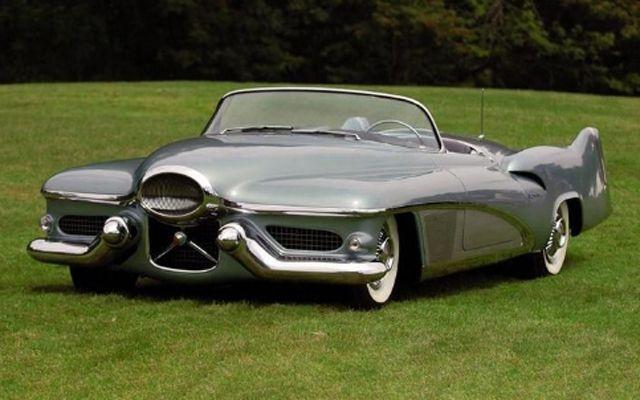 Когато автомобилите се правеха от дизайнери, а не от счетоводители