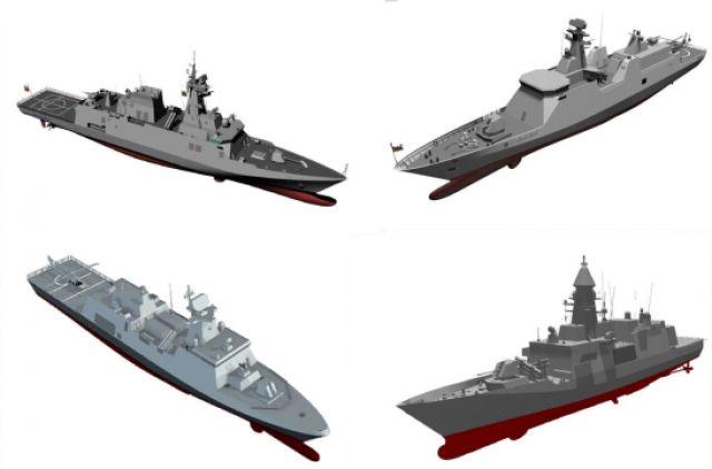 Подписаха договора за два нови военни кораба на стойност близо 1 млрд. лева