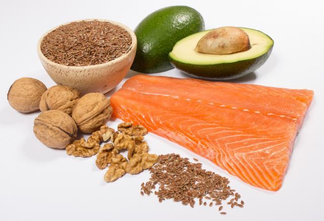Яжте тези суперхрани, за да си набавите колаген