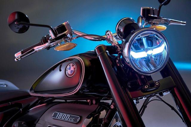 BMW представи директен конкурент на Harley-Davidson