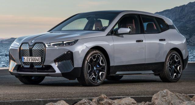 BMW не смята, че електромобилите се нуждаят от по-голям пробег