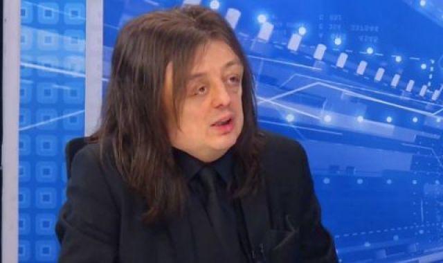 Григор Здравков: Ръководството на Агенция