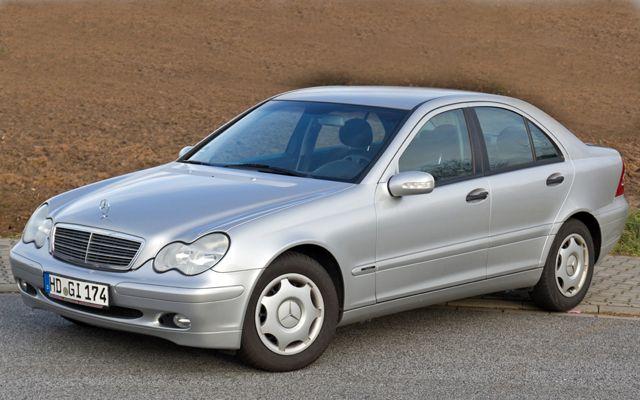 Два германски автомобила, които гният по-бързо