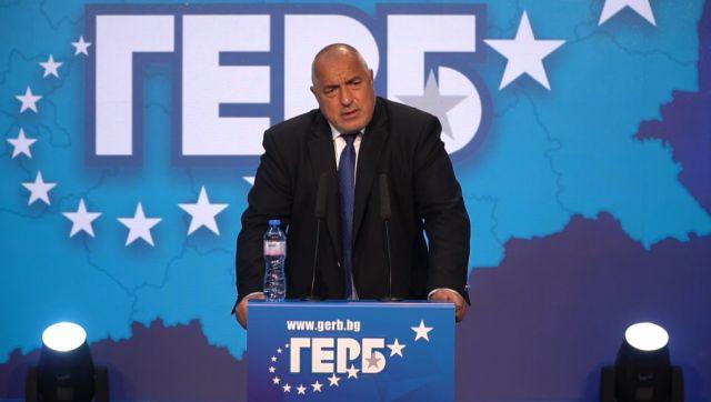 ГЕРБ освободи Фандъкова и Николов от зам.-председателските постове