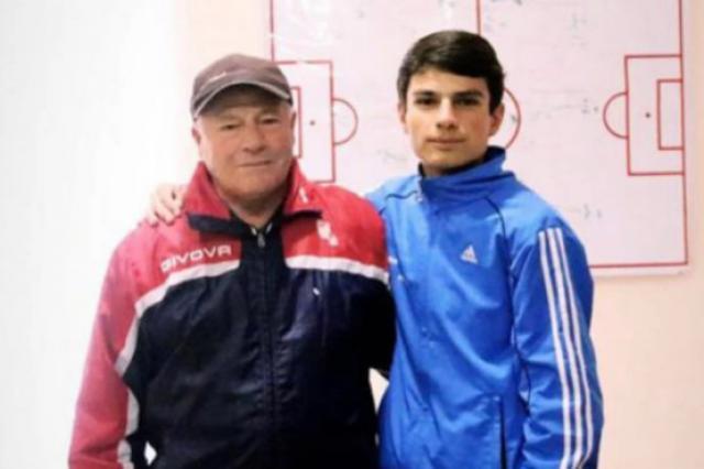 Трагедия: Убиха футболист по време на ожесточени битки в Нагорни Карабах