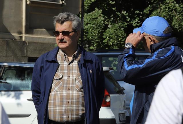Тодор Батков свали 8 кг. за два месеца