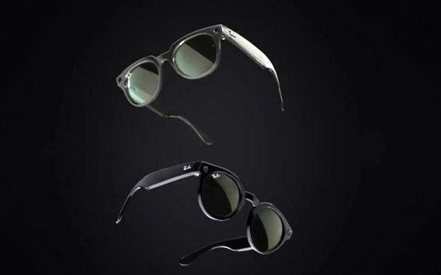 Умни очила от Facebook под марката Ray-Ban (ВИДЕО)