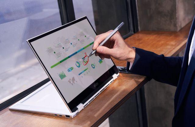 Леки, красиви и функционални – лаптопите MSI са отличен избор за ученици и студенти