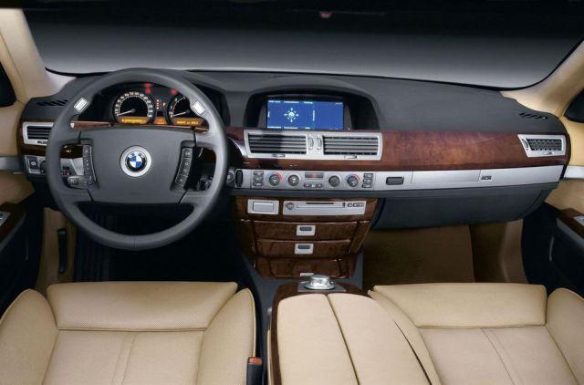Какви коли правеха BMW и Mercedes преди 20 години