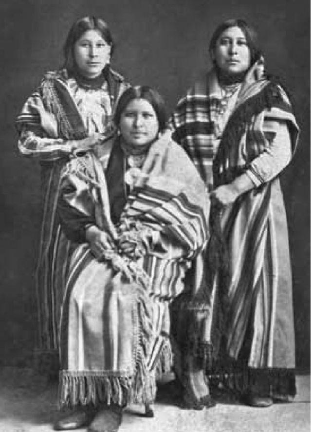 Шокираща книга за убийствата на индианците осейджи вдъхновява Скорсезе за нов шедьовър