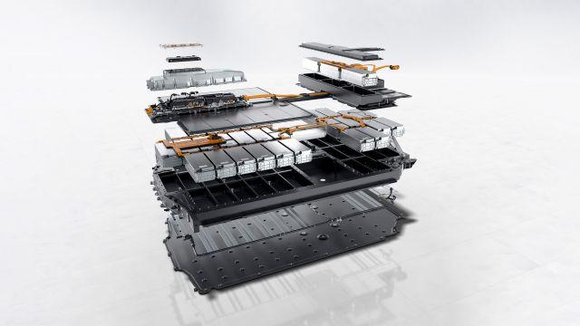 Porsche ще отвори собствен завод за батерии в Германия