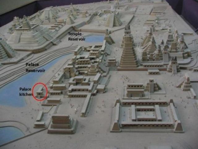 Разкриха защо маите са изоставили градовете си така загадъчно