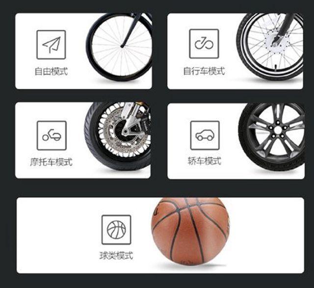 Xiaomi пусна автономна помпа за автомобилни гуми