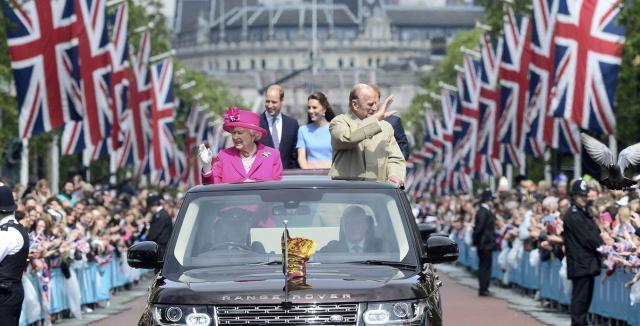 Тежък проблем мъчи кралицата и Кейт Мидълтън