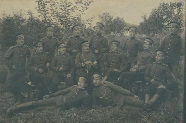 132 години от създаването на 23-ти пехотен Шипченски полк