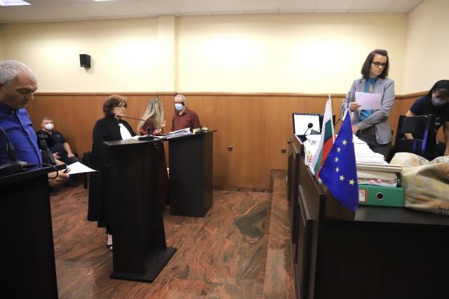 Прокуратурата поиска доживотен затвор за атентаторите от Сарафово