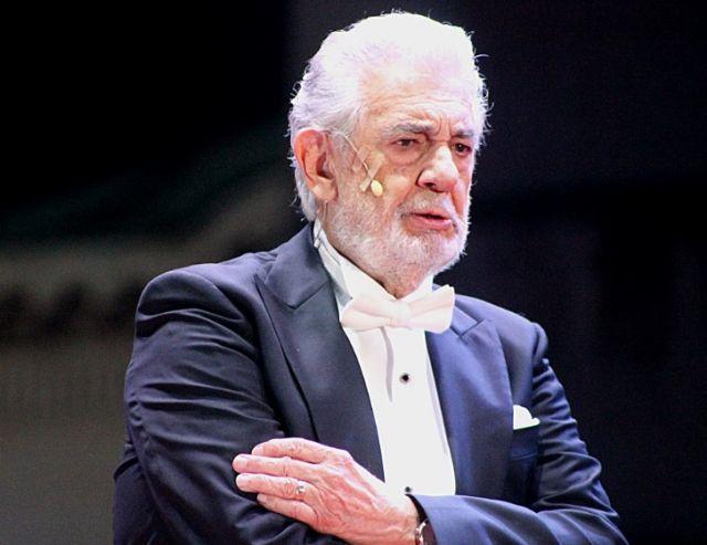 Пласидо Доминго с уникален концерт в София (СНИМКИ)