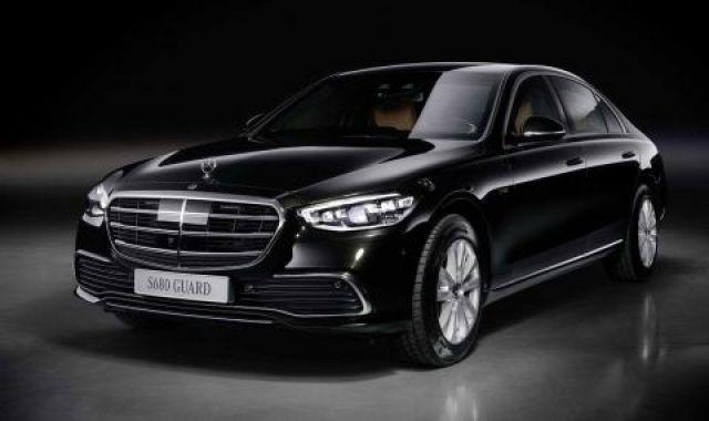 Mercedes ще представи електрическа E-Klasse, Maybach и AMG модели на изложението в Мюнхен