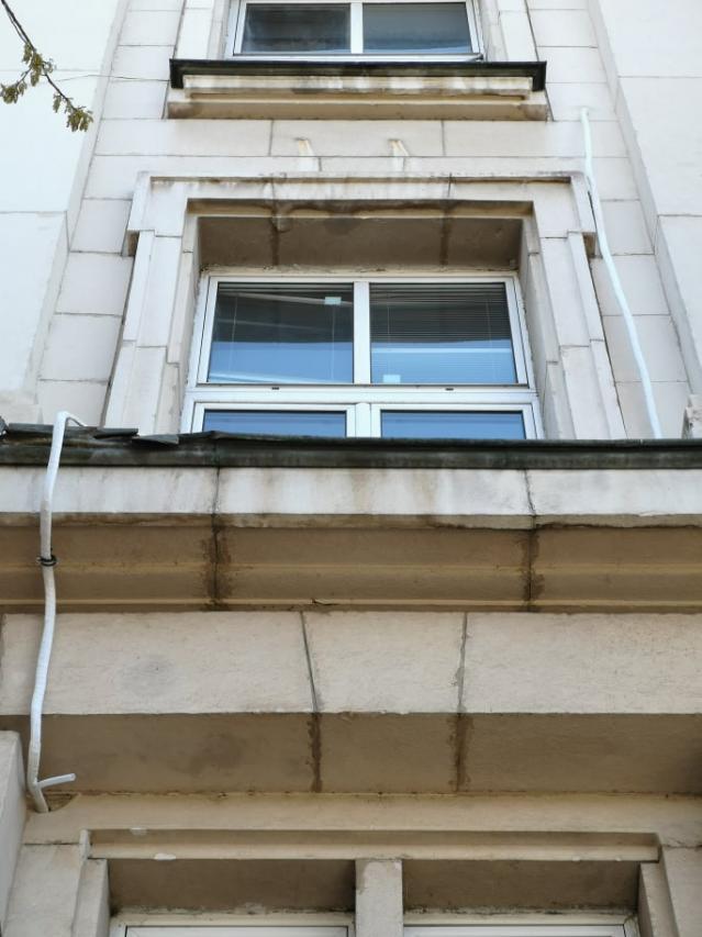 Варварщина в Софийския университет