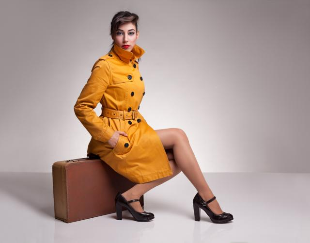 5 вида връхни дрехи издават провинциалистката (СНИМКИ)