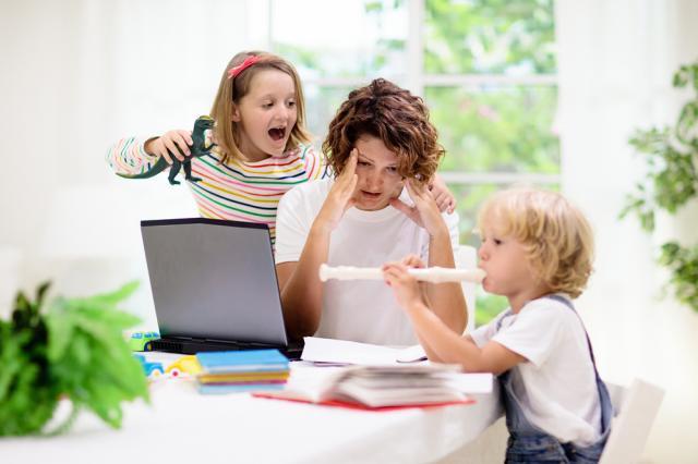 Деца, които не общуват с връстниците си...