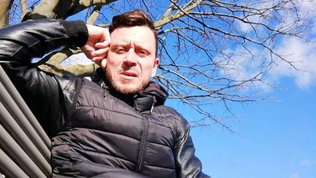 Откриха мъртъв български актьор в Лондон