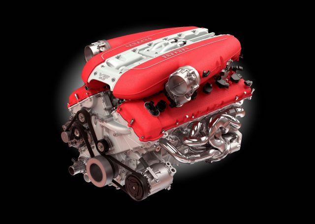 Ferrari спира атмосферните V12