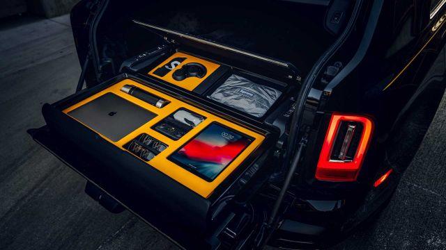 Доколко може да бъде персонализиран един Rolls-Royce?