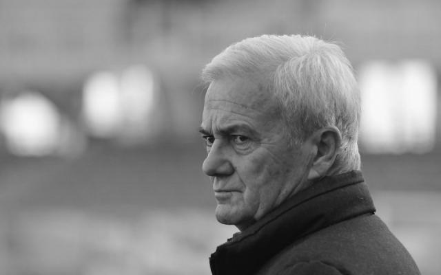 Почина бивш треньор на ЦСКА, скъсал ахилес при гол във вратата на Левски