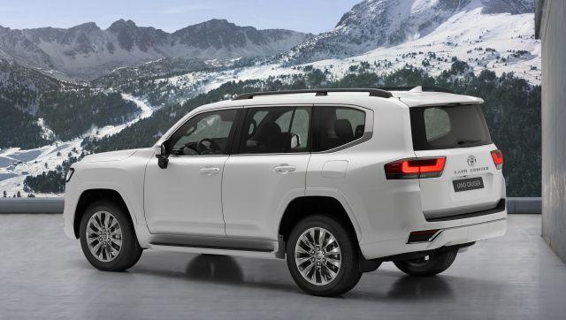 Toyota разработва дизелов хибрид