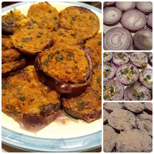 Рецепта за вечеря: Лук на фурна