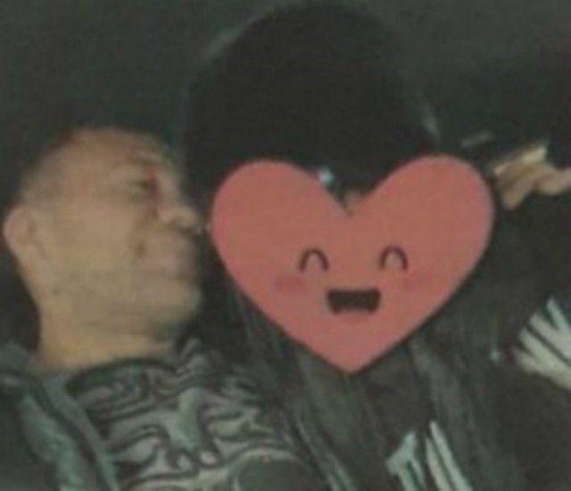 Щракнаха Кубрат Пулев с непозната жена (СНИМКА)