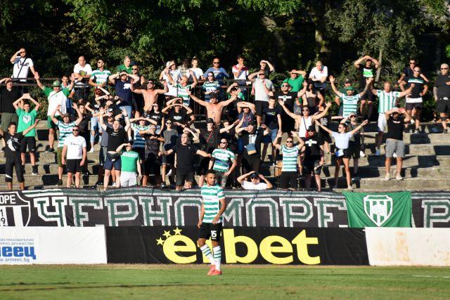 Куп пропуски лишиха Черно море от победата срещу Локо Пд във Варна