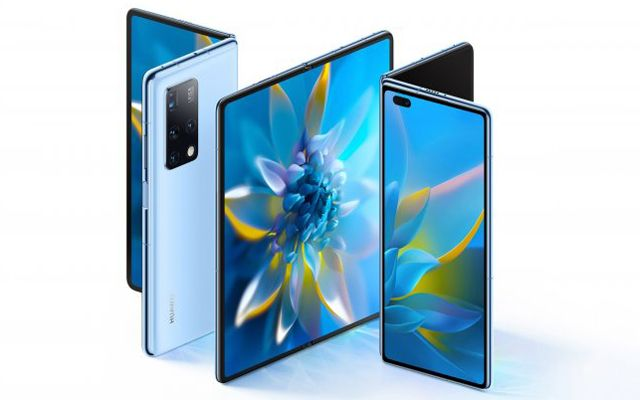 Новият Huawei - сгъваем и с безумна цена от почти <img alt=