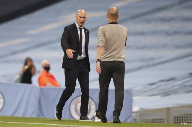 Манчестър Сити изхвърли Реал Мадрид от Шампионската лига (ВИДЕО)