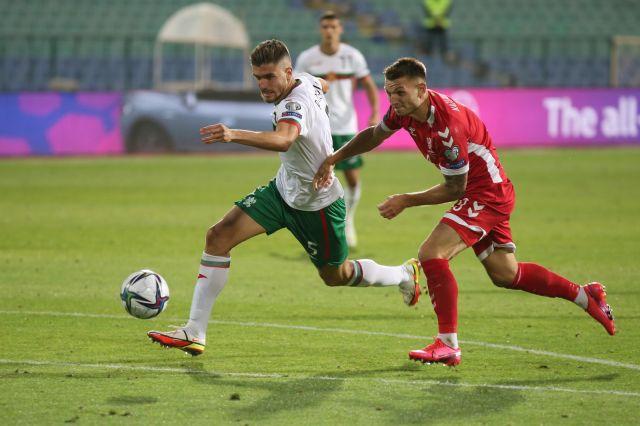 България с първа победа след близо година и 10 месеца, подчинихме Литва в световните квалификации