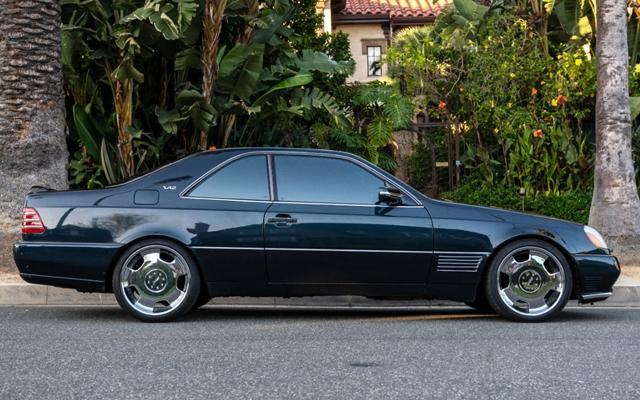 Стана известно за колко е продаден Mercedes-ът на Майкъл Джордан