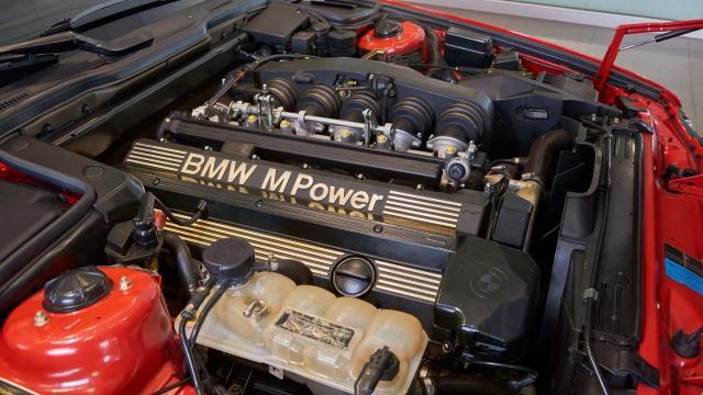 Старо BMW 5er (Е34) се продава на цената на ново X5