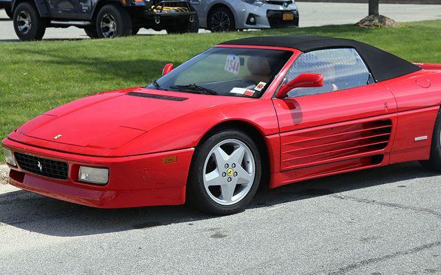 Най-неуспешните италиански автомобили (ЧАСТ I)
