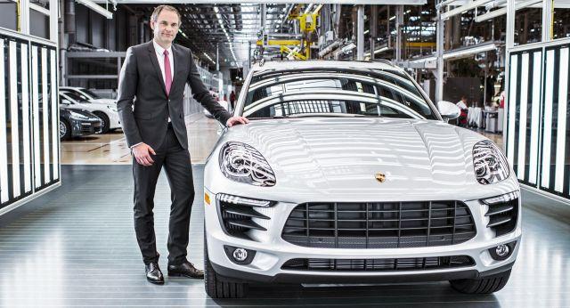 Шефът на Porsche се противопостави на искането на Италия за суперколите