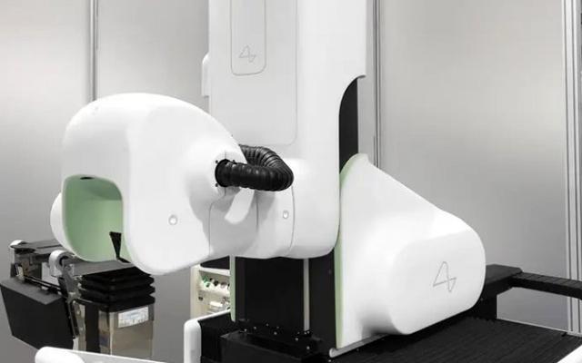 Мъск показа роботизиран хирург, който ще имплантира мозъчните чипове