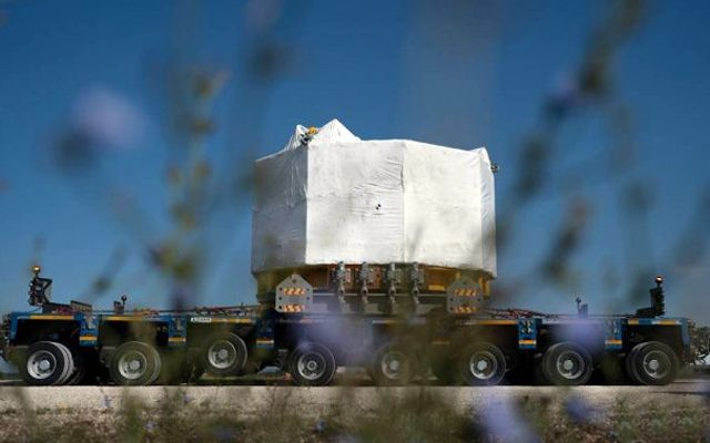 Най-мощният магнит в света на термоядрения реактор ITER може да повдигне самолетоносач