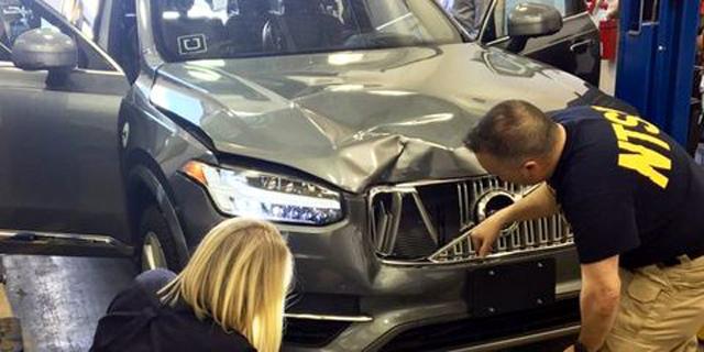 Обвиниха в убийство оператора на безпилотния Uber, сгазил жена