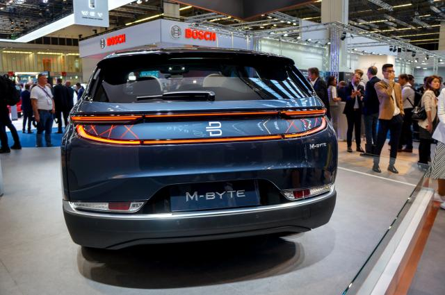 Коронавирусът затвори амбициозна автомобилна марка
