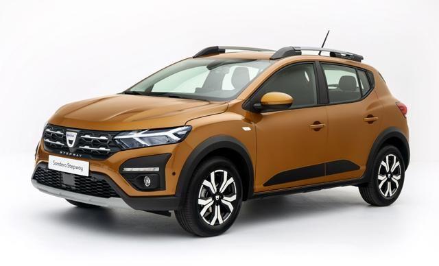 Ясни са цените за България на новите модели на Dacia