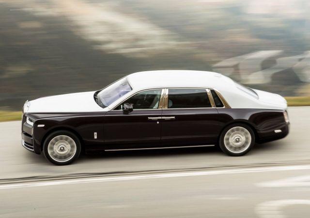 Rolls-Royce потвърди, че разработва първата си електрическа кола