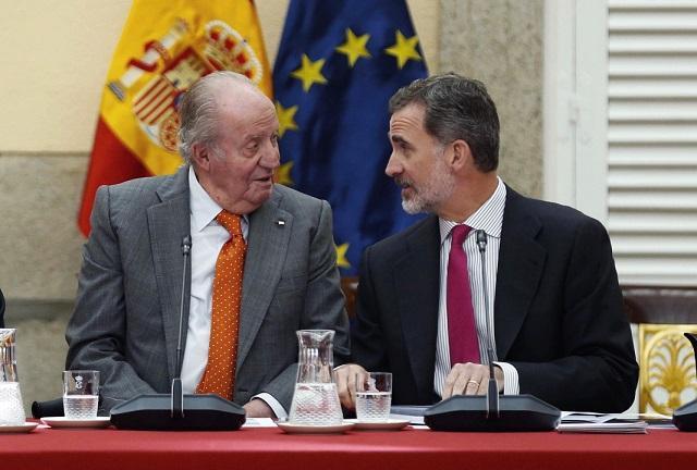 Испанци скочиха срещу монархията в условията на криза